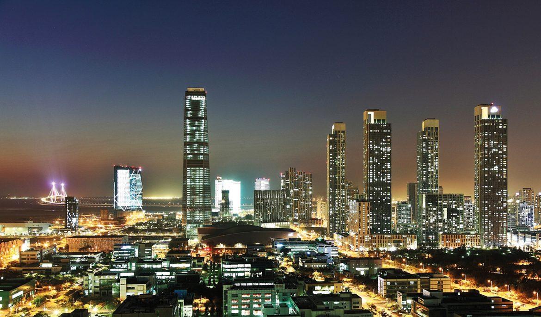 Cidades cada vez mais inteligentes