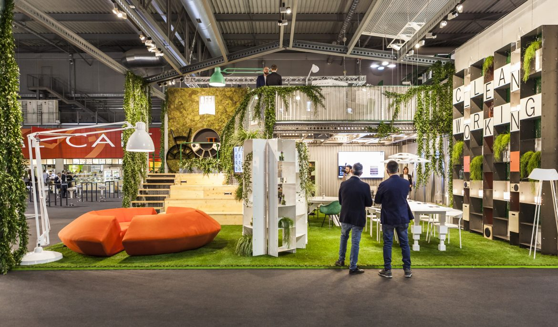 iSaloni 2017: conheça as tendências apresentadas na maior feira de design mobiliário