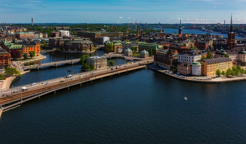 Estocolmo: conhecendo a 'Rainha das Águas'