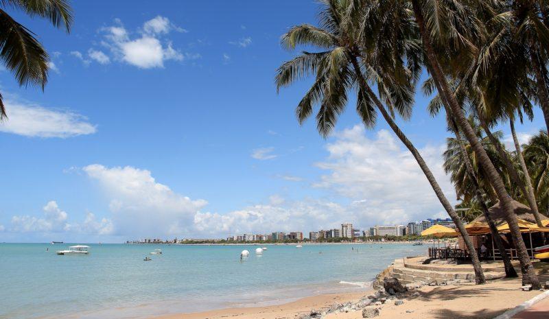 O paraíso das águas do Brasil