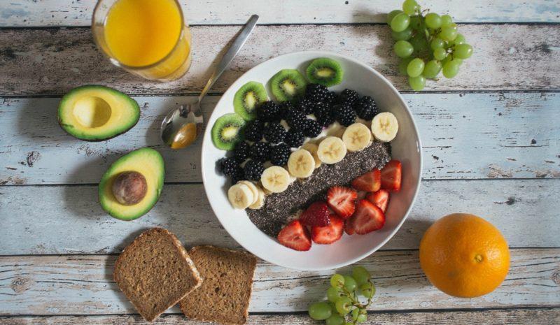 """Fast-food """"natureba"""": criando novos hábitos de estilo de vida"""