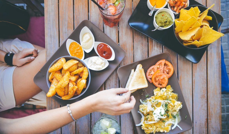 Séries e documentários para mudar a sua vida gastronômica