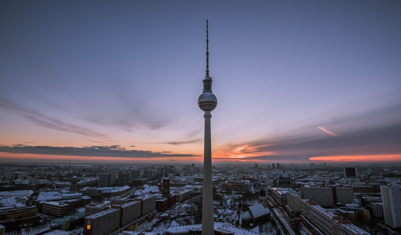 Berlim: uma cidade na Europa repleta de tradição e emoção