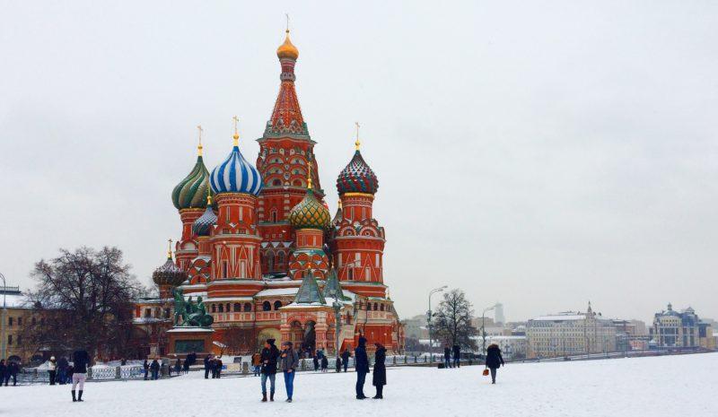 Rússia: o passaporte para a Copa do Mundo de 2018