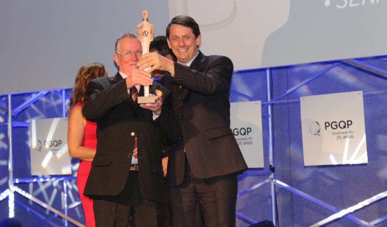 Finger Móveis Planejados conquista Troféu Bronze – Rumo à Excelência do PGQP