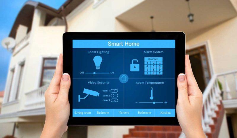 Smart Süßes Zuhause / Smart Sweet Home / Inteligente Doce Lar