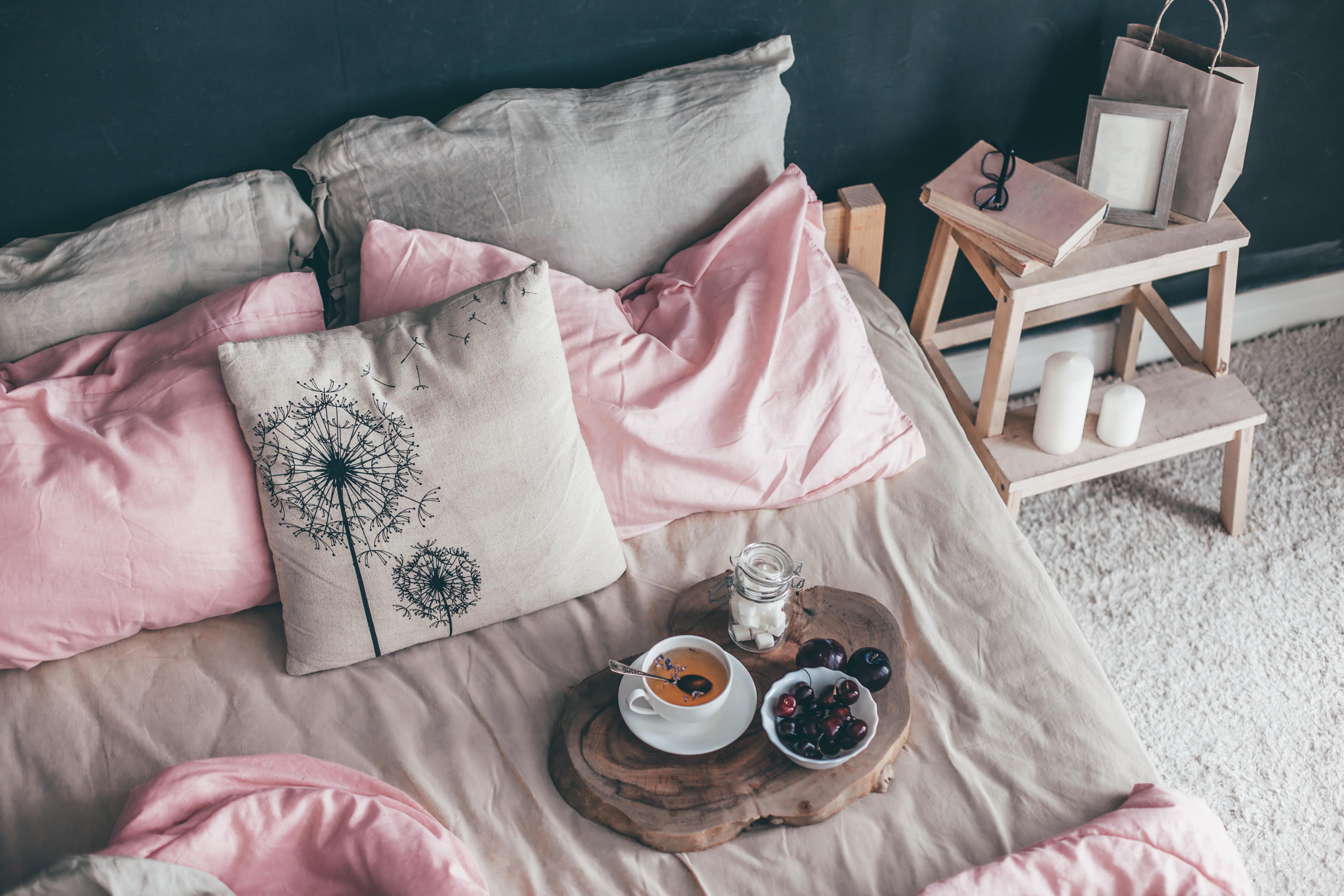 calor do minimalismo
