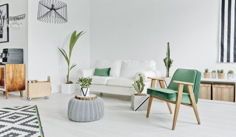 O calor do minimalismo!