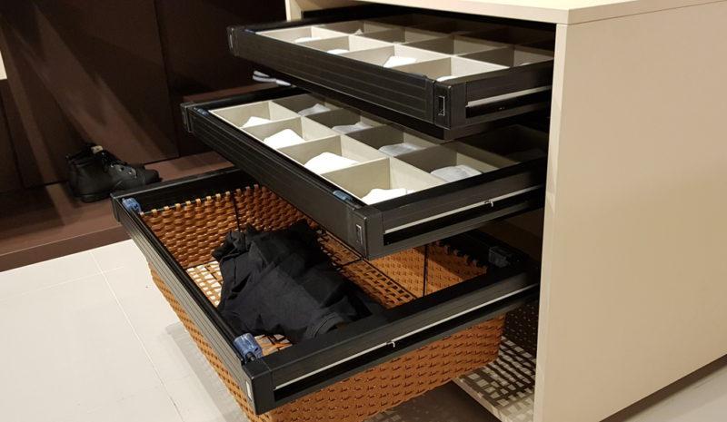 Organização de armário: como achar meus itens rapidamente?