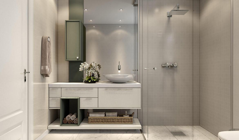 Quais são os melhores armários para banheiro? Veja como acertar