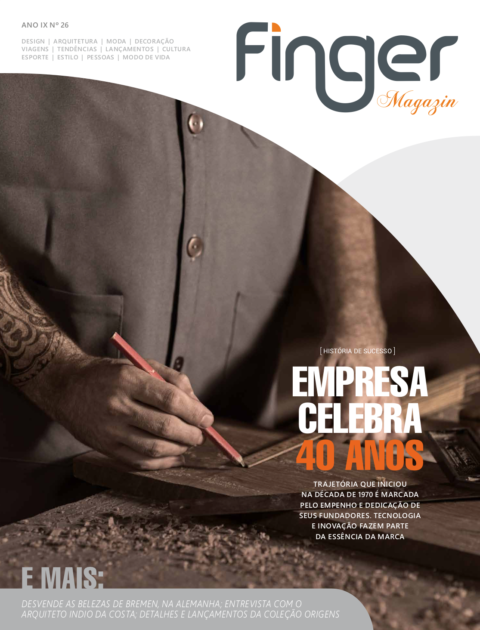 Finger Magazin