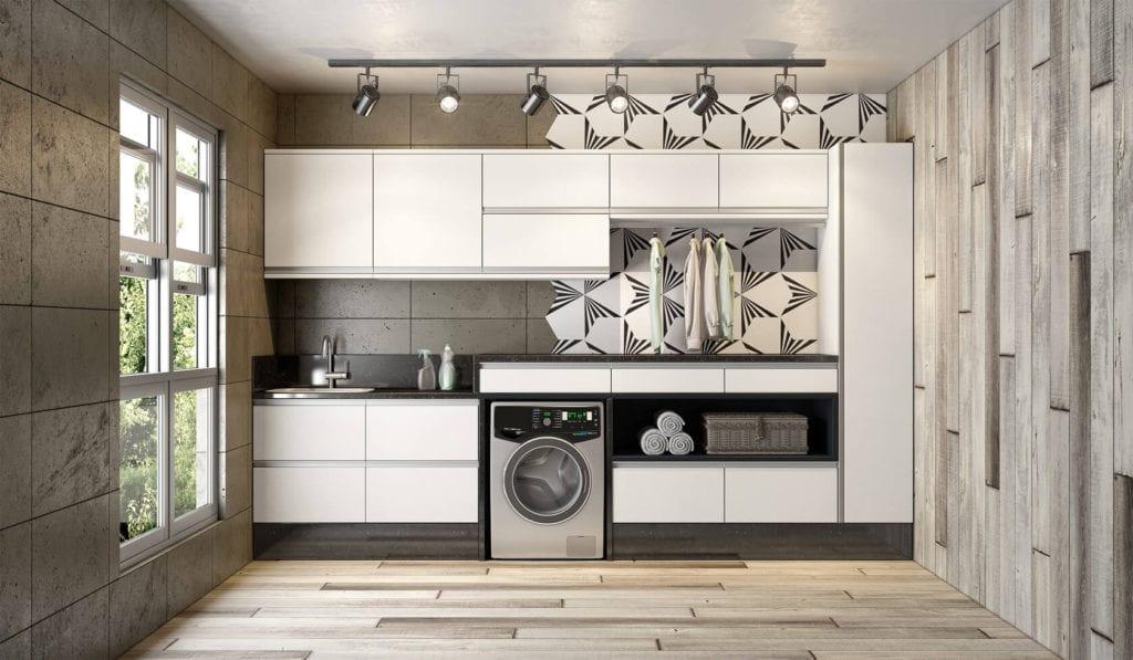 lavanderia personalizada e de luxo