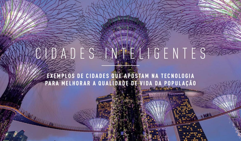 Revista | Cidades Inteligentes – Edição nº 23