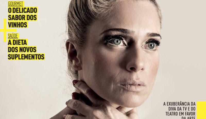 Revista | Letícia Spiller – Edição nº 21