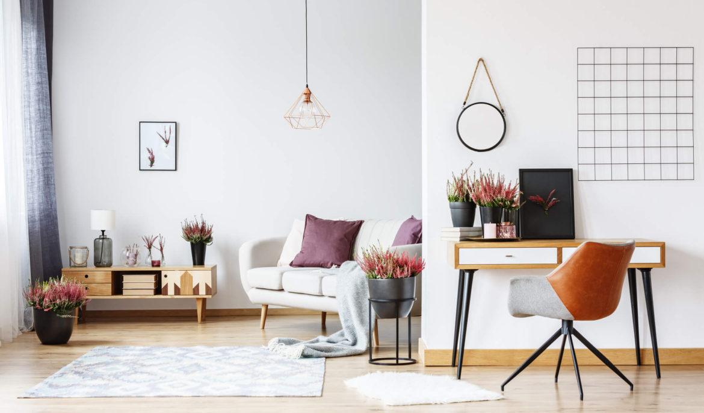 6 estilos de decoração: escolha qual combina com você