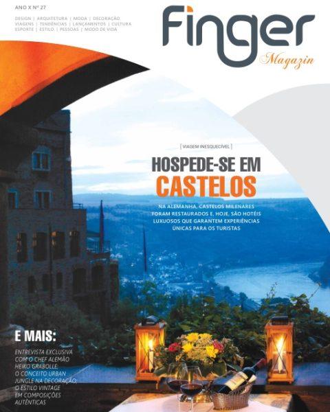 Revista Ed. XXVII