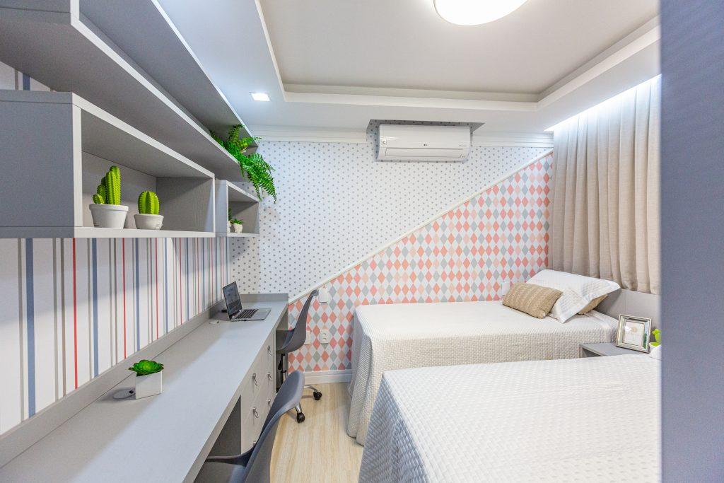 dormitorio home office