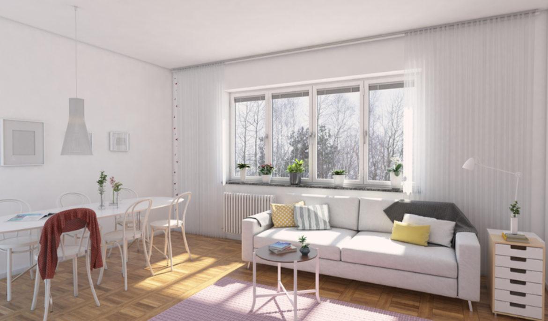 Decoração escandinava: da mobília aos adornos, o que fazer?