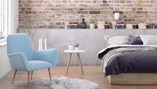 5 dicas para montar seu quarto de casal planejado!