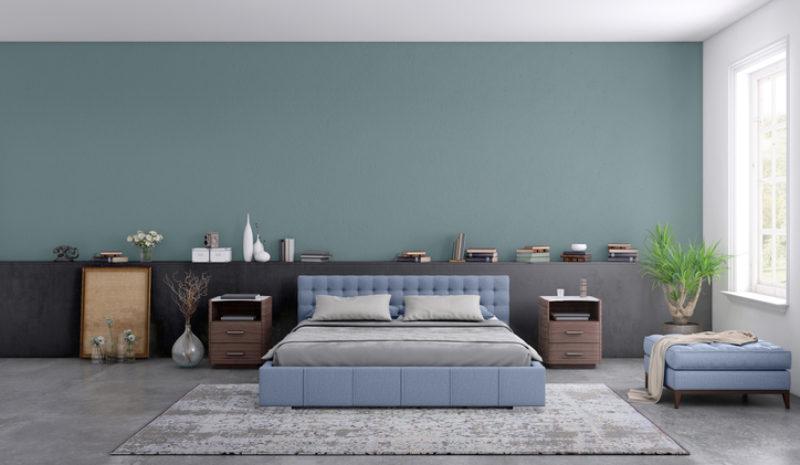 Cor de parede para quarto de casal: 5 dicas para escolher a sua