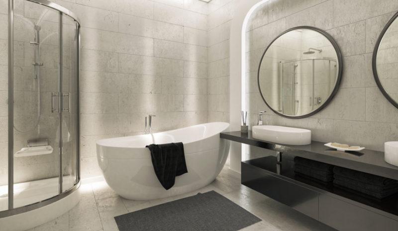 Saiba como escolher azulejo para banheiro durante a reforma!