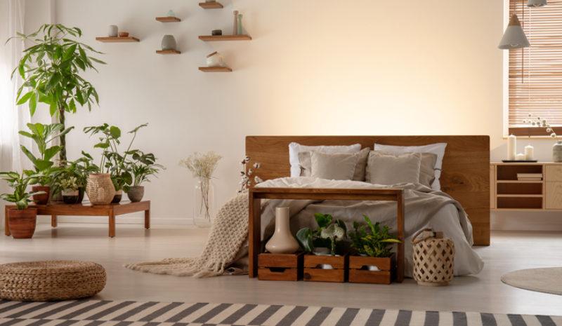 Quer saber como fazer uma decoração oriental na sua casa?