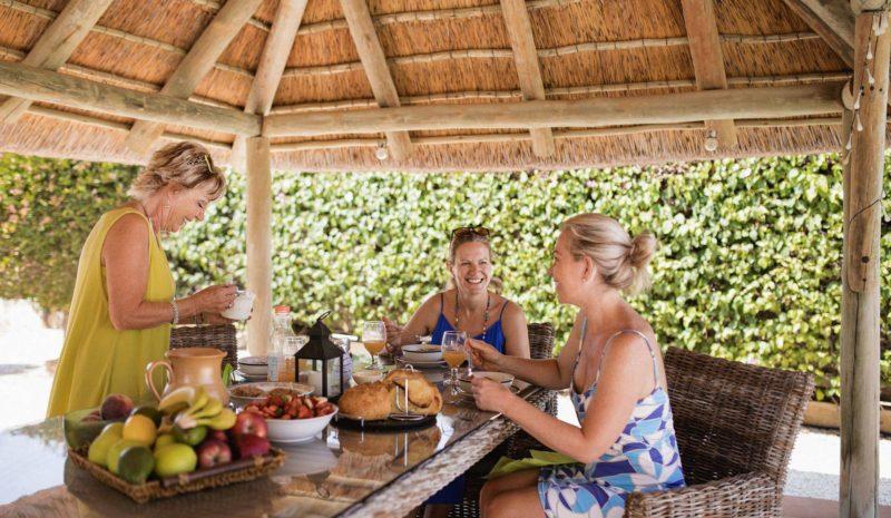 7 dicas para criar uma área gourmet mais aconchegante