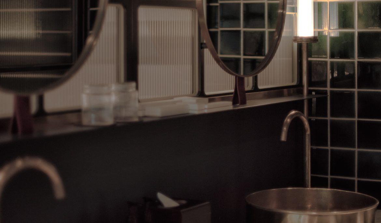 Espelhos Multifacetados