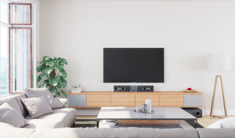 Como escolher o home theater ideal para a sua casa?