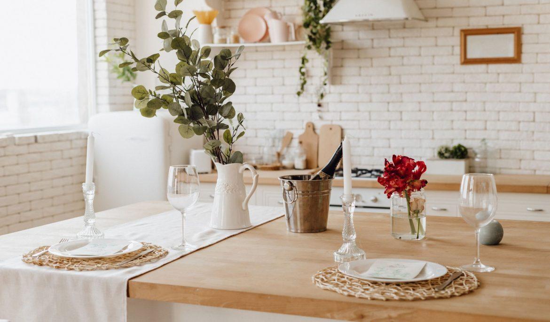 Como criar uma cozinha provençal na sua casa?