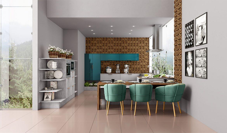 Móveis de cozinha planejados: o que considerar na escolha?