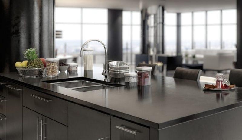 Bancada para cozinha: qual o melhor material e o que considerar?
