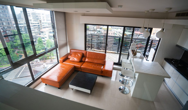 Padrão couro: textura idêntica ao couro natural para seus móveis planejados
