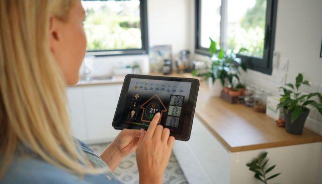 O que é preciso para ter uma casa inteligente?
