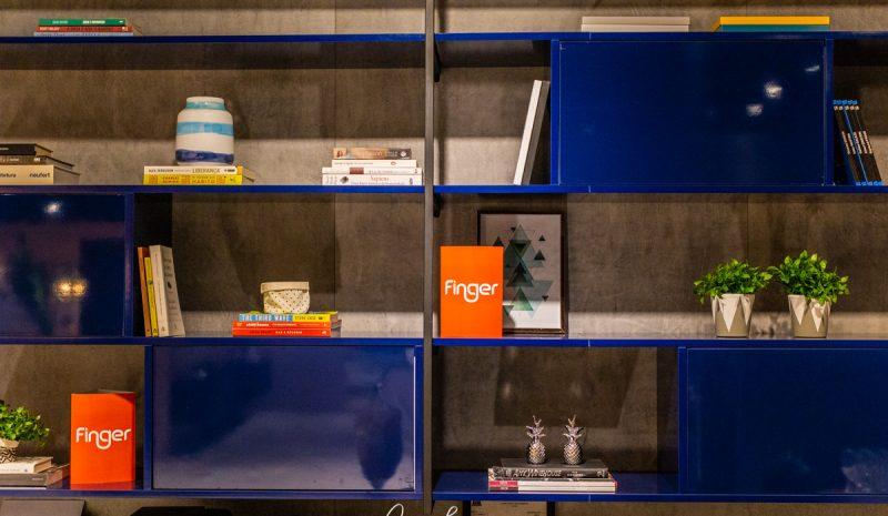 Móvel sem puxador: conheça essa tendência minimalista