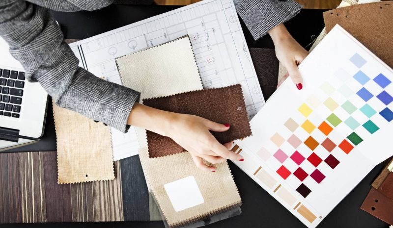 Como escolher a cor dos móveis planejados para sua casa?