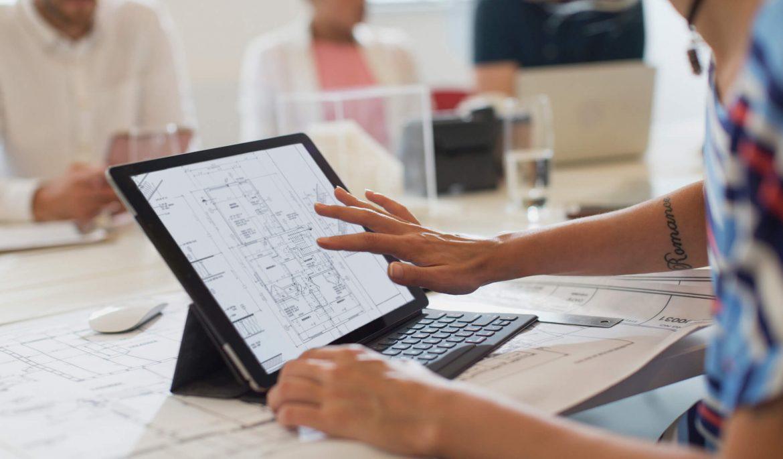 Como escolher o arquiteto ideal para seu projeto?