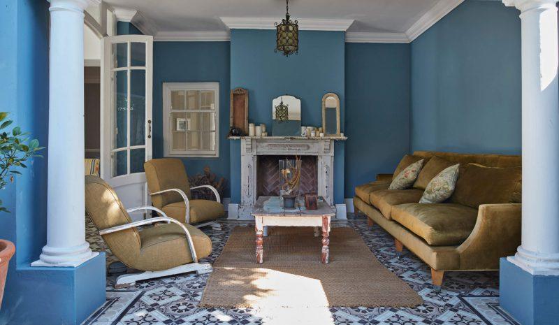 4 formas de usar o classic blue na decoração