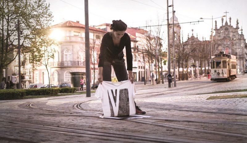 Arte de rua:  um Olhar Criativo de Emma France Raff