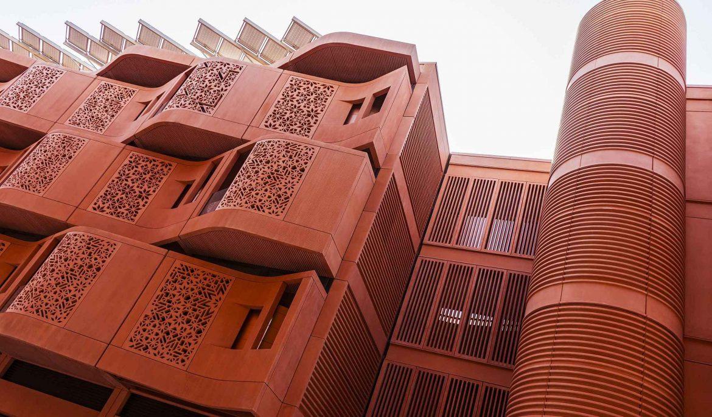 Conheça Masdar, a cidade tecnológica ao lado de Dubai