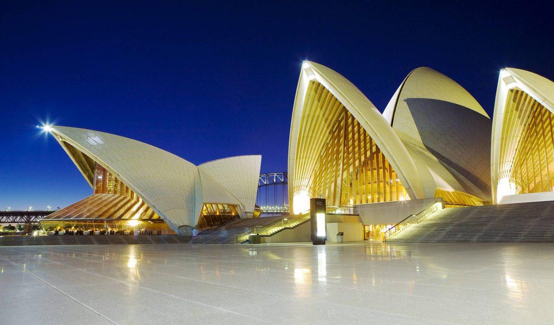 Inspire-se nos 5 teatros mais bonitos do mundo!