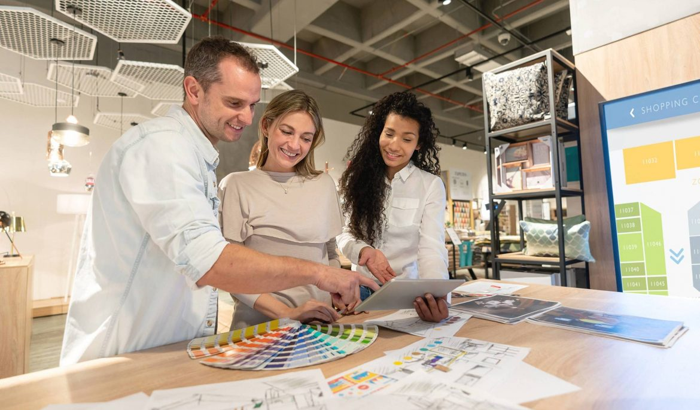 Projeto de interiores: como entregar alta qualidade ao cliente