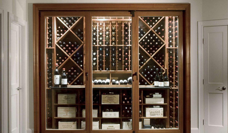 Decoração para amantes de vinho: 8 ideias inspiradoras