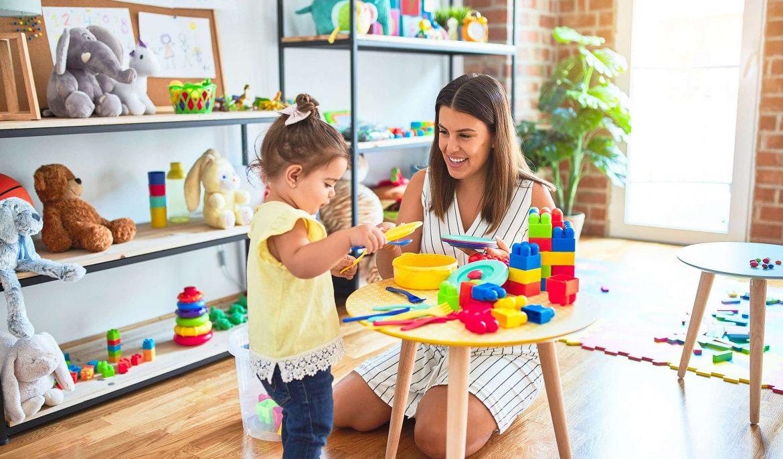 Como montar uma brinquedoteca em casa?