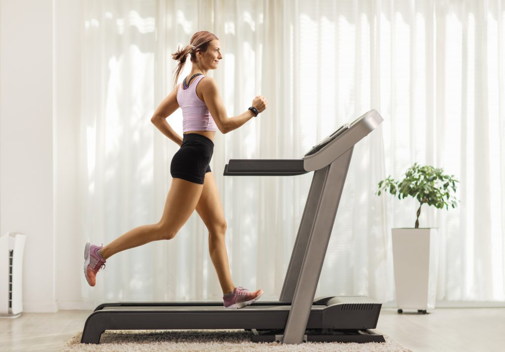 exercício em casa - casas funcionais multi funcional