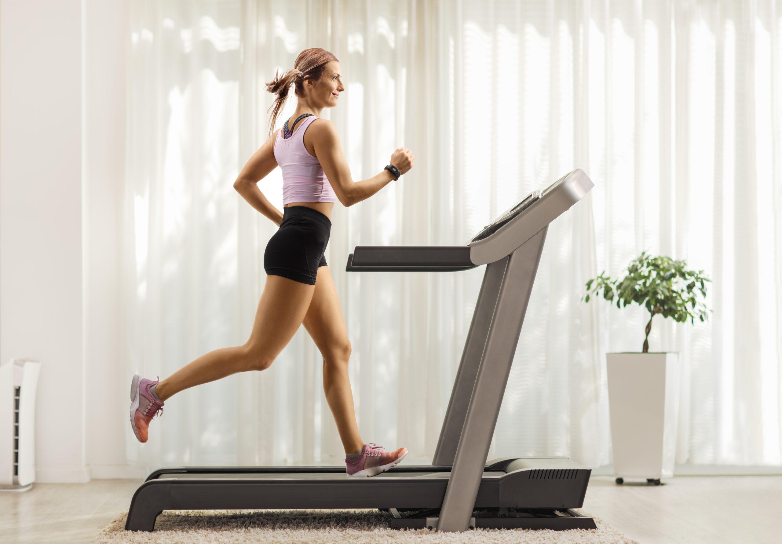 exercício em casa