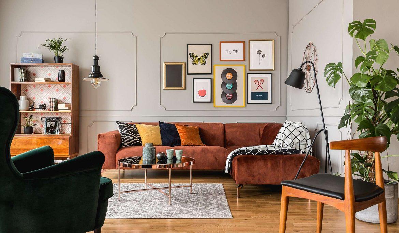 Objetos pessoais na decoração: 4 dicas para personalizar o ambiente