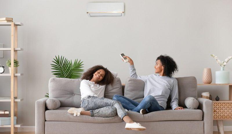 Verão a todo vapor: como escolher um ar-condicionado e fugir do calor?