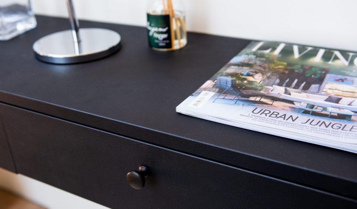 Qual a importância do acabamento dos móveis planejados? Entenda aqui