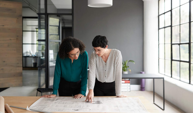 Parceria no escritório de arquitetura: mais qualidade e harmonia para os projetos